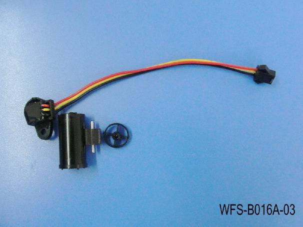 Temperature sensor WFS-E-B016A-03