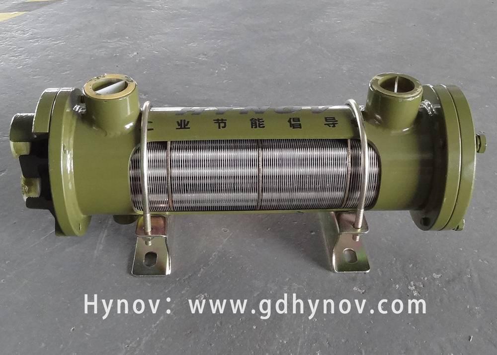 Tube-fin Heat exchanger