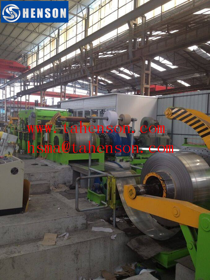 2B finish 201 stainless steel coil