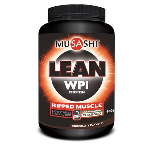 Nestle Musashi Lean Whey Protein | Whey Protein