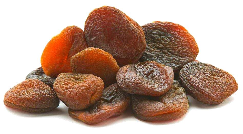 Sundried Apricots 100 % organic