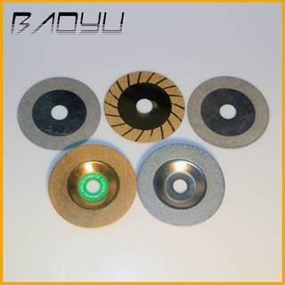 4inch 100mm Diamond Cutting Blade Diamond Cutting Disc
