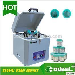 solder paste mixer
