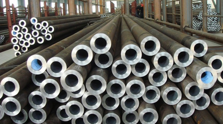 ASTM A213 T11 Alloy Seamless Steel Pipe