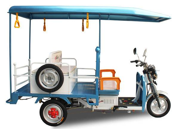 electric tricycle for sale with CE approved