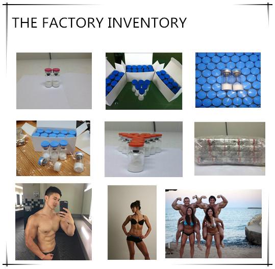 Factory Supply Body Building 99%min purity SARMs Cardarine/ GW-501516 CAS 317318-70-0