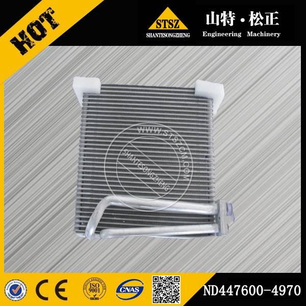 PC300-7 evaporator ND447600-4970,komatsu excavator spare parts