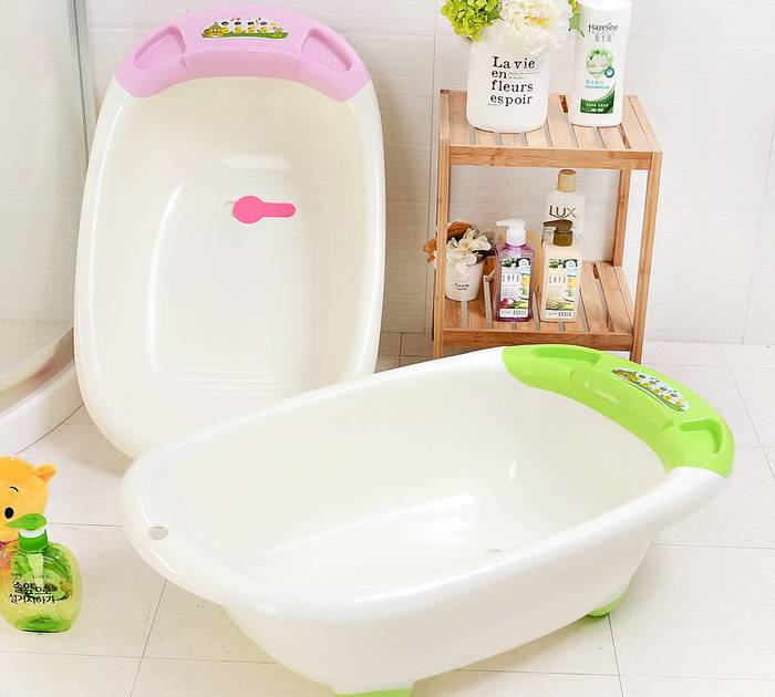 lower price plastic bathtub baby shower tub child bath tub plastic tub with music