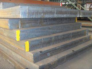 Tone quality type of high strength steel pate