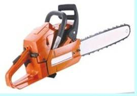 husqvarna 372 chainsaw