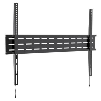 X-LARGE Universal fixed TV Bracket