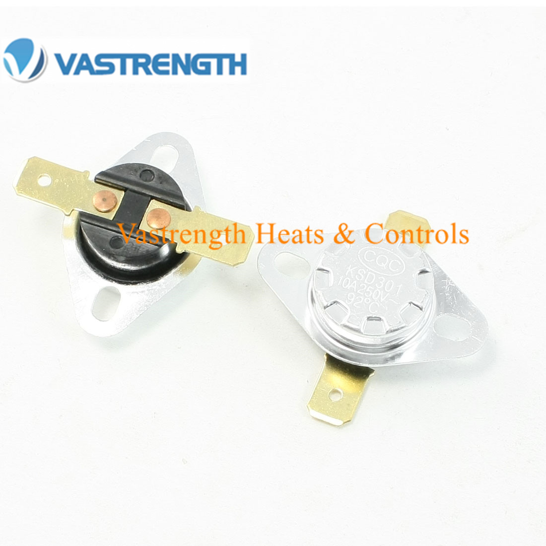 Bimetal Thermostat for Kettle, Water Dispenser, Coffee Maker