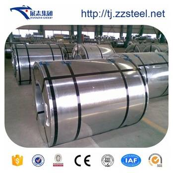 S220GD+Z Galvanized steel coil