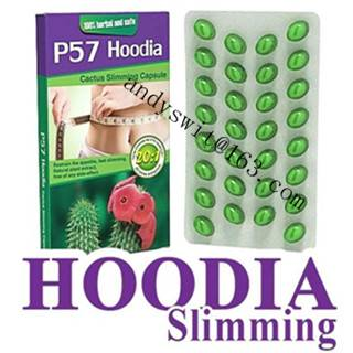 100% Original P57 Hoodia Slimming Cupsules Natural Plant Weight Lose Product GMP OEM