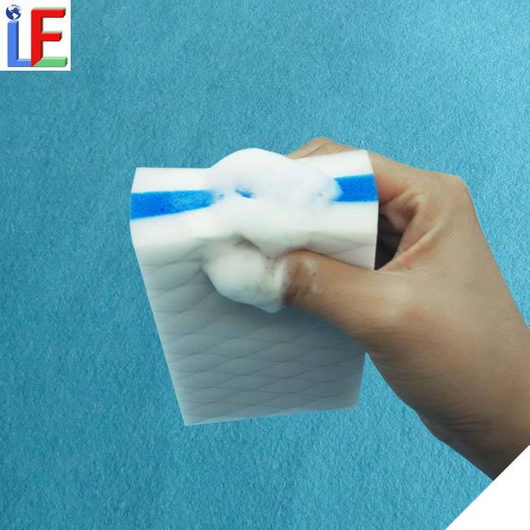 New Brand Products China Magic Foam Sponge Scouring Pad