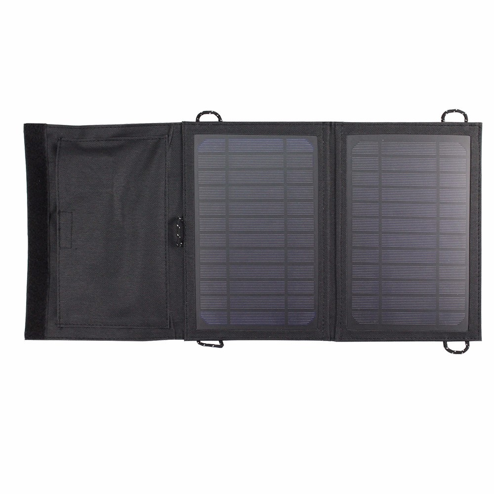 Portable universal solar charger, solar power bank, Solar energy for mobile phone/iPhone/iPad
