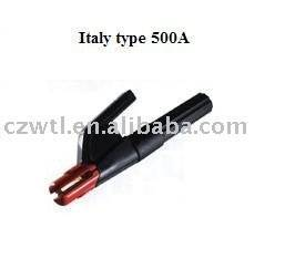 Italy type 500A electrode holder