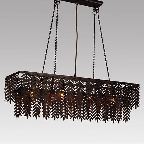 American Style Chandelier
