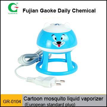 Electric mosquito repeller