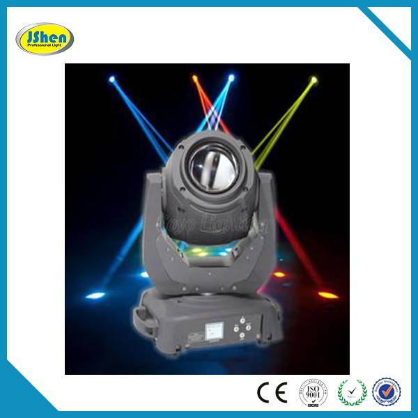 Professional 2R 150w beam Moving Head Sharpy Beam Light
