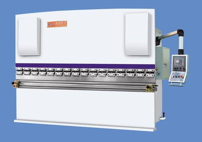 PD Series Torsion Bar Synchronous CNC Press Brake