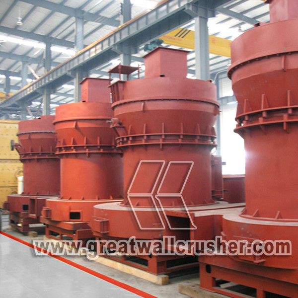 YGM160 High pressure suspension mill for sale