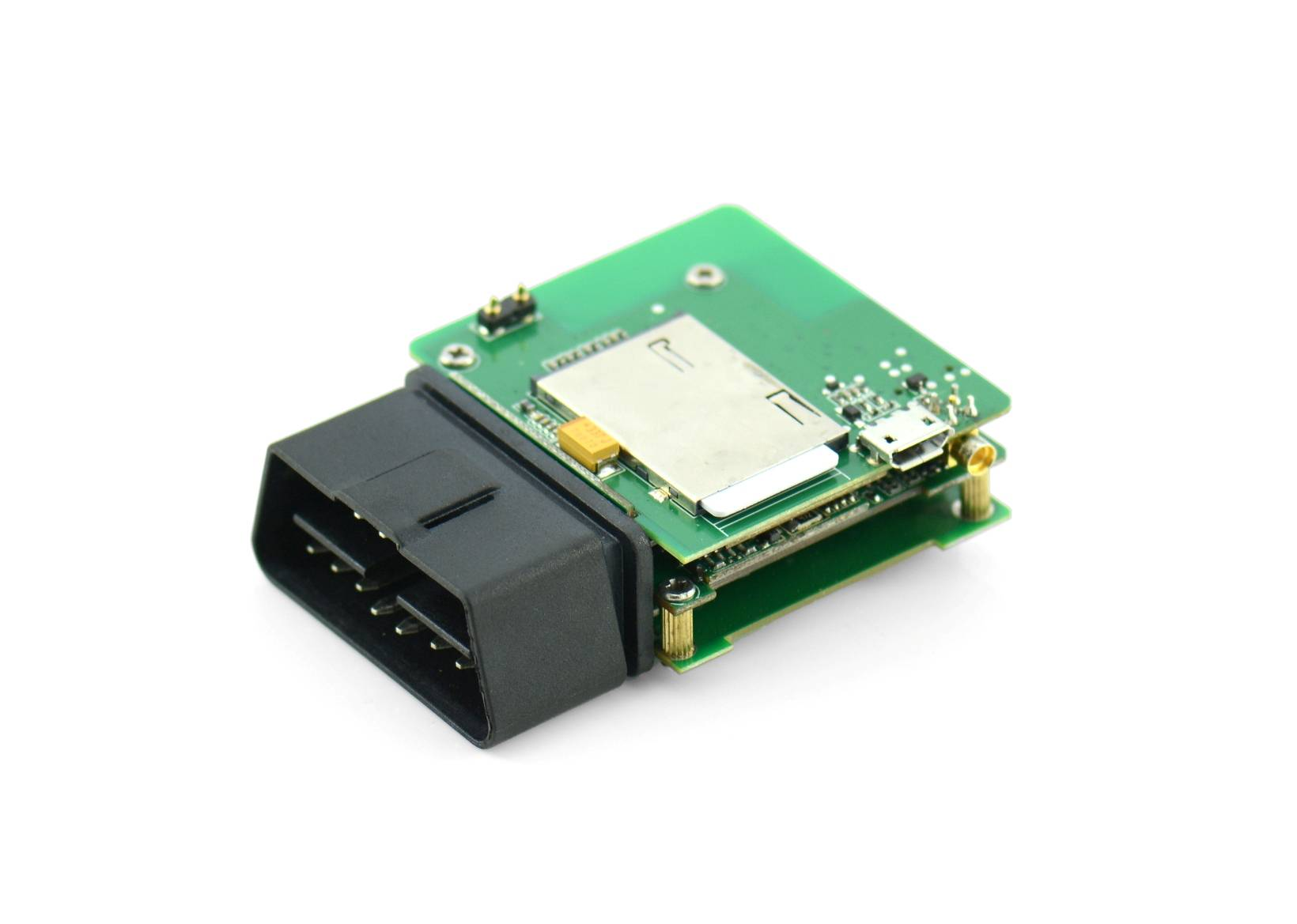 GSM OBD GPS Tracker
