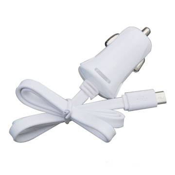 micro car charger 1A for smart phone