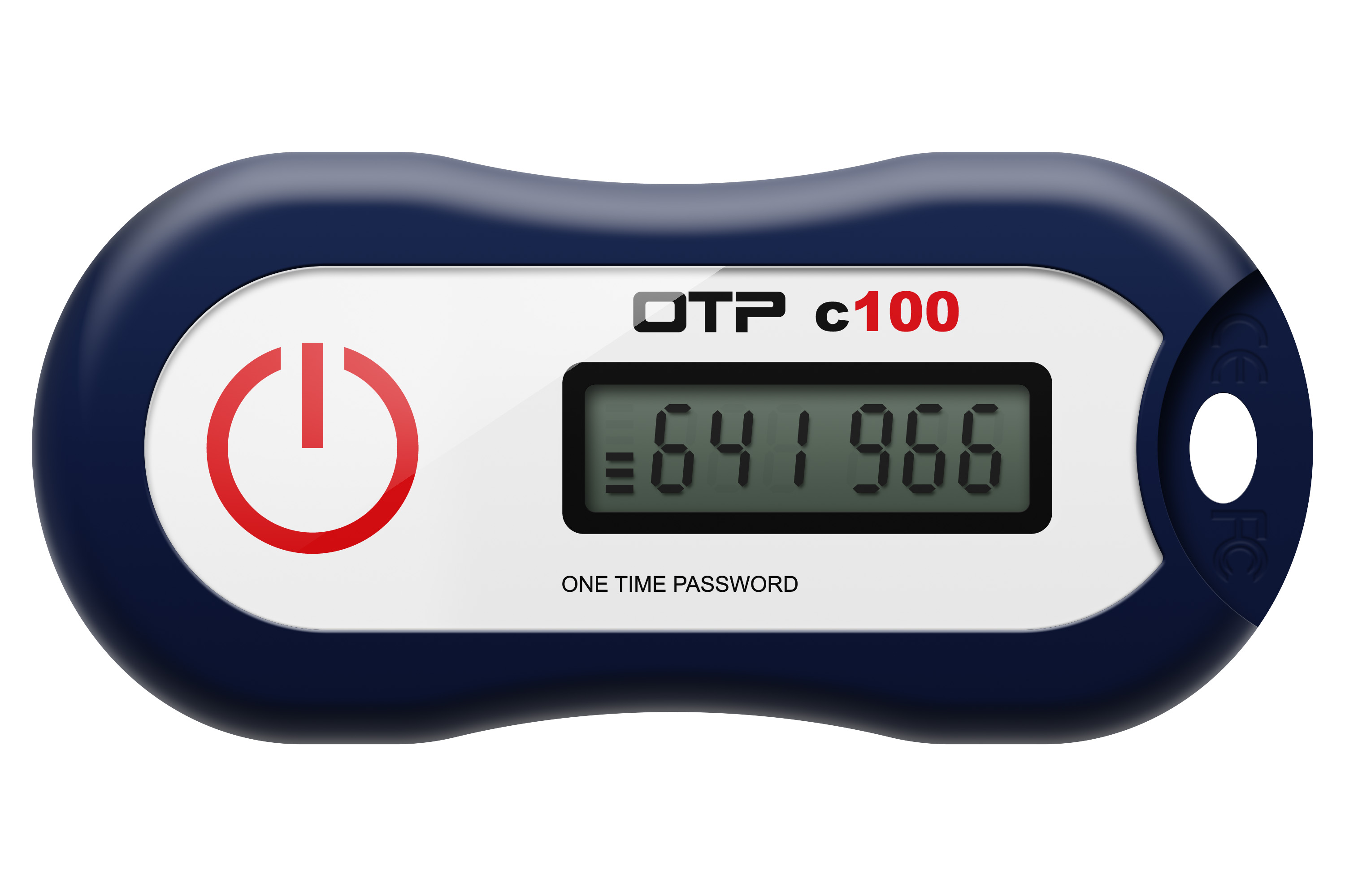One Time Password/OTP c100
