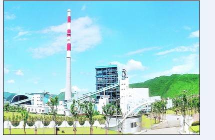 Steel Framing of India 3*660mw Power Station