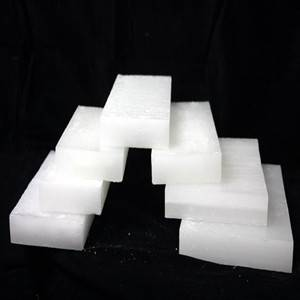 fully refined paraffin wax for candle making