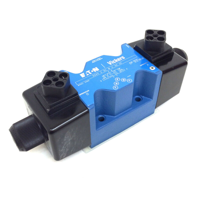 all type of VICKERS Solenoid Valves