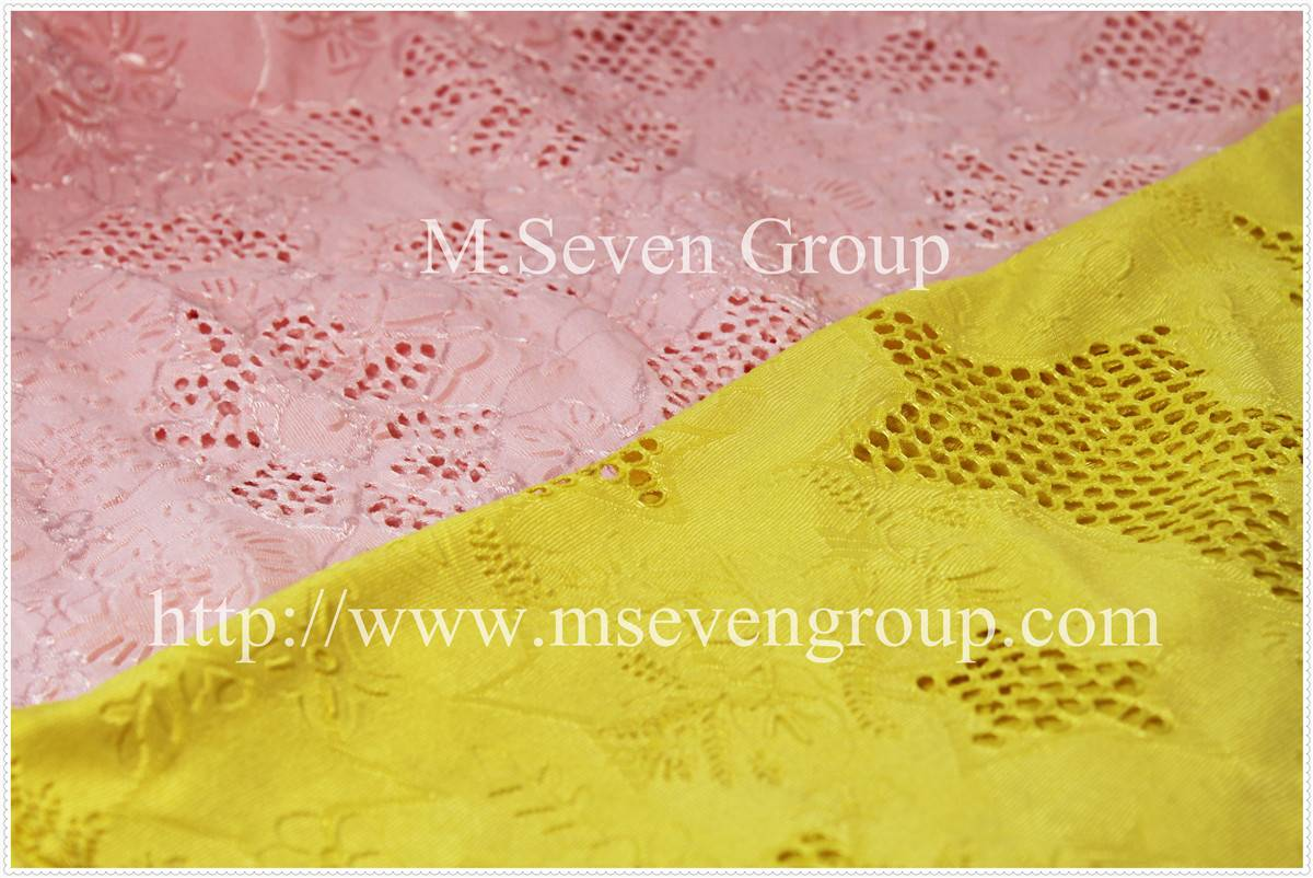 fashion vintage swiss voile lace fabric,Fashionable pattern Elastic Nylon Lace Fabric