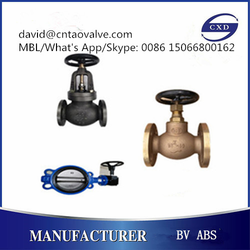 marine valve