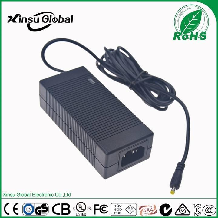 12V 1A 2A 3A 4A 5A CCTV power adapter input 100 240v ac 50/60hz
