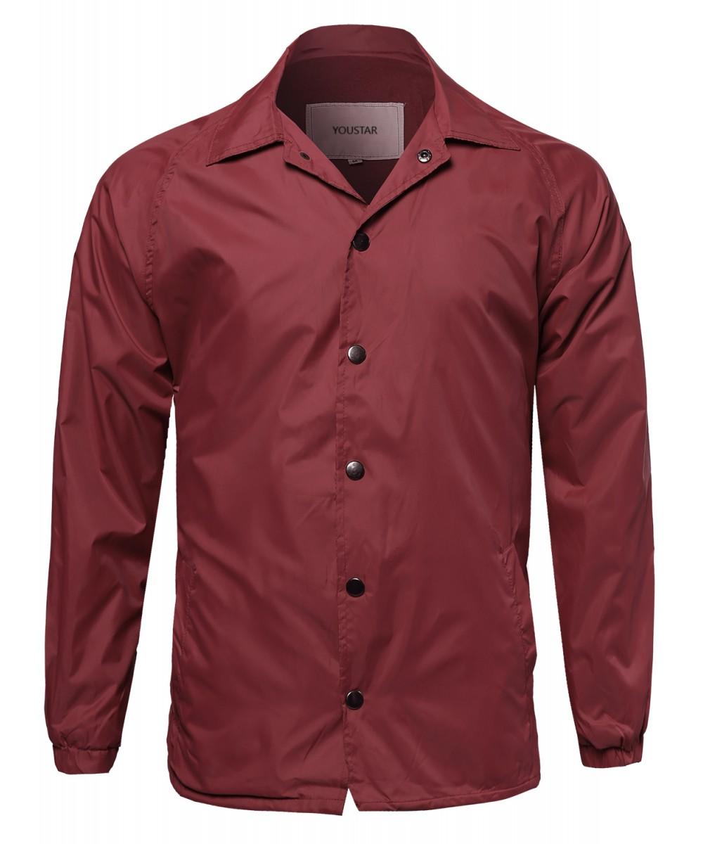Custom Coach Jacket,Brand New Softshell, Coach Jacket,Custom
