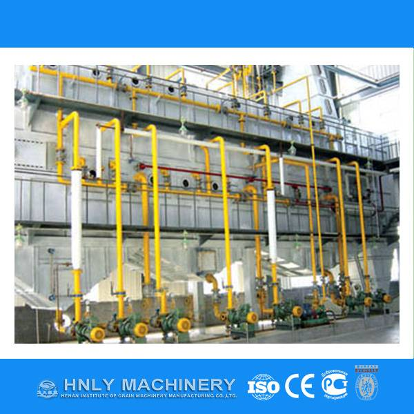 Palm oil processing project supplier