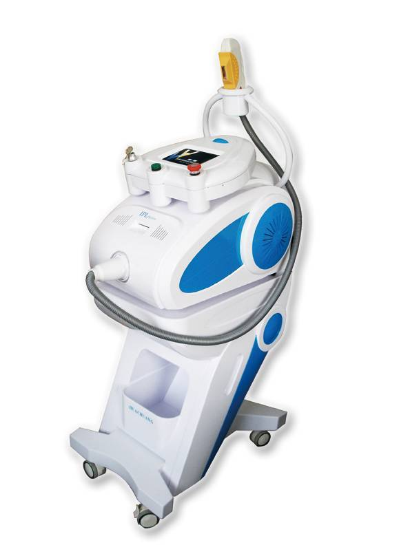 IPL Beauty Equipment for Hair Removal
