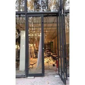 Heat-Insulated Door