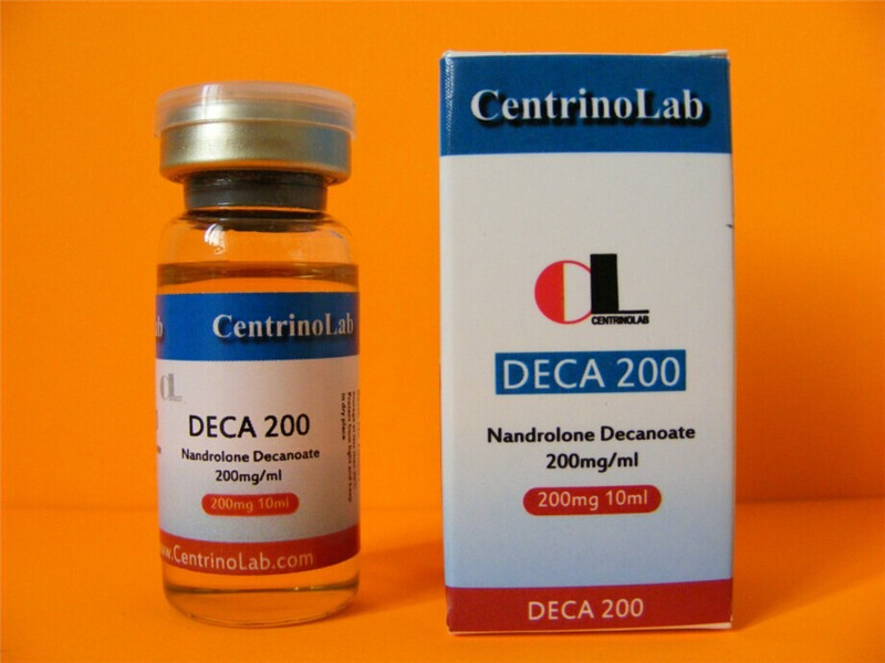 Nandrolone Decanoate/Deca200/Deca durabolin/Nandrolone/Deca injectable
