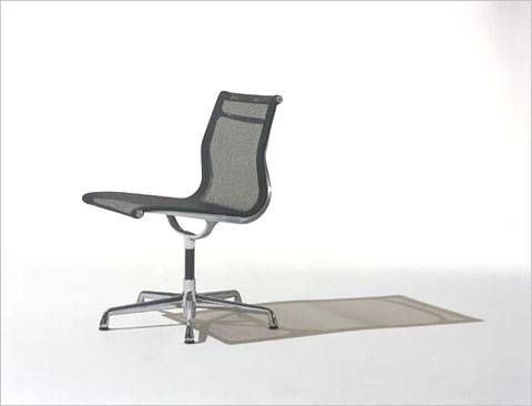EAMES OFFICE CHAIR EAMES LOW BACK OFFICE CHAIR EAMES CHAIR WITHOUT ARMREST  OFFICE CHAIR MESH CUSHION
