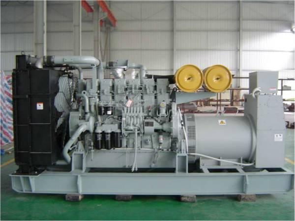 Competitive price mitsubishi generator range from 375kva to 2000kva
