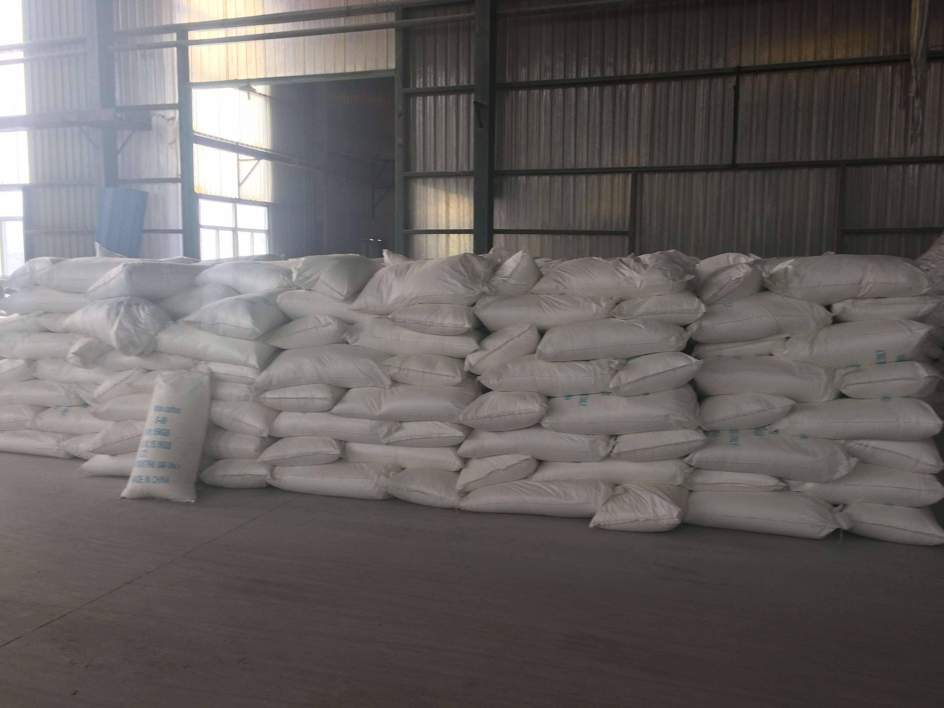 feed grade silicon dioxide