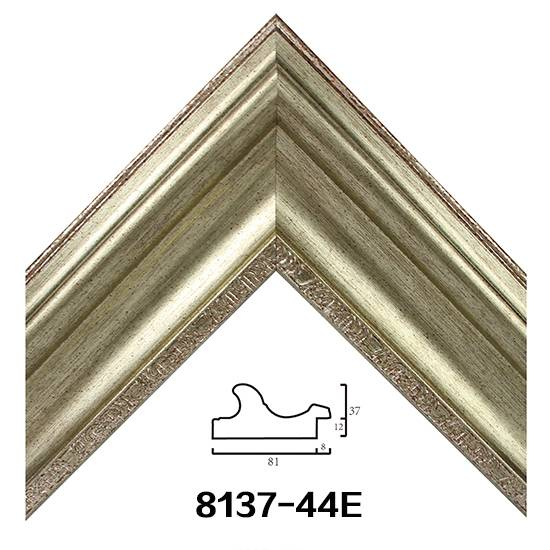 Environmental Picture Frame Moulding 8137 Wholesale