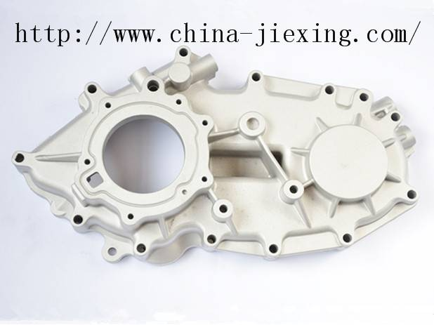Custom pressue die casting parts
