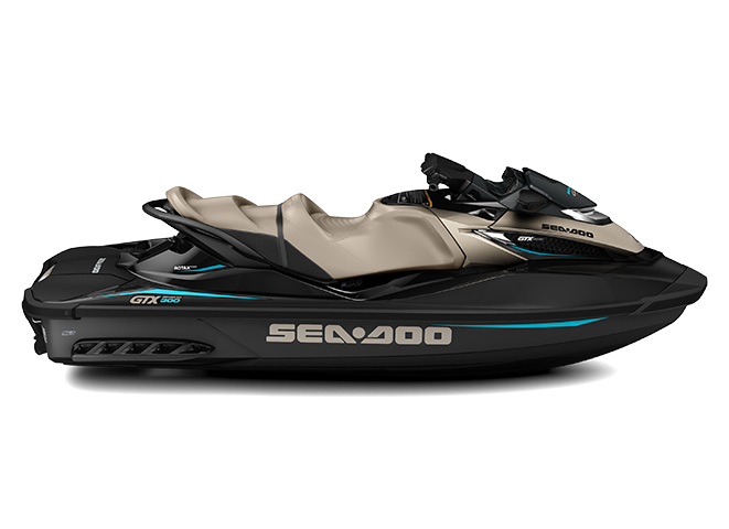 2017 Seadoo GTX Limited 300 Brand new