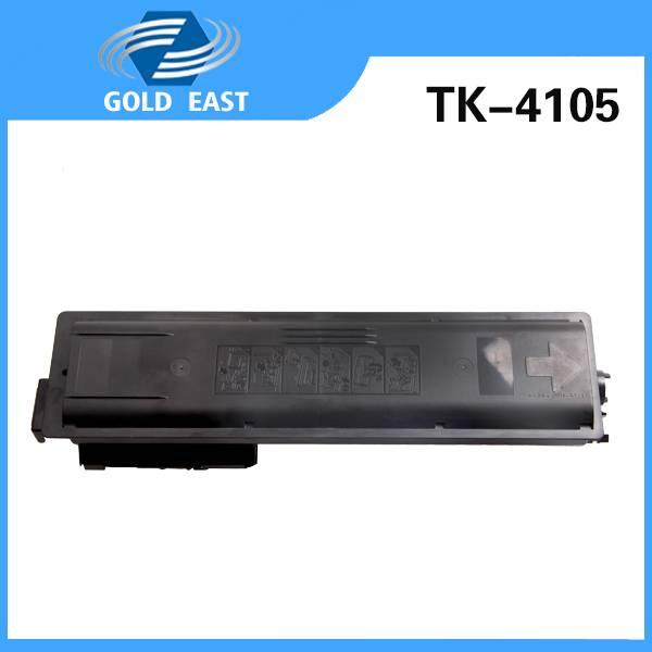 Compatible TK-4105 toner cartridge for kyocera taskalfa 1800