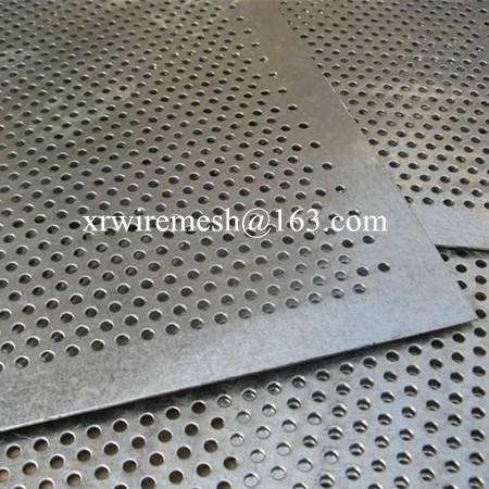 perforated mesh
