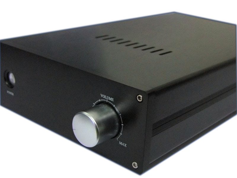 HI-END 2 Channel Digital Input TAS5630 Amplifier