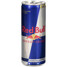 Original Redbull 250ml Energy Drink